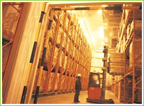 Rack Inspection Service